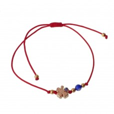 Bracelet with Lucky Charm