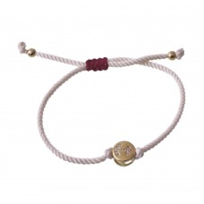 Bracelet with Anchor